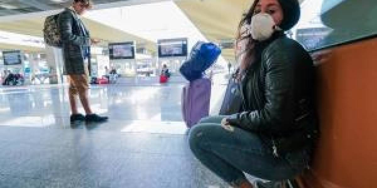 El mundo debe preparase para una potencial pandemia de coronavirus