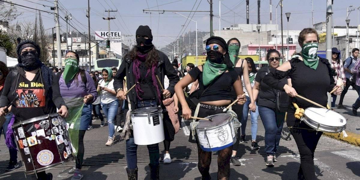 #NoEsFeriadoEsParo, la respuesta a la polémica decisión de la Anáhuac
