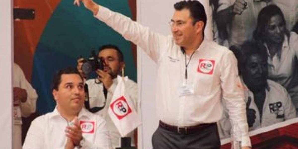 Redes Sociales Progresistas solicita al INE su registro como partido político