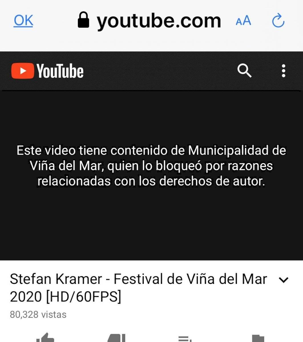 Video Stefan Kramer