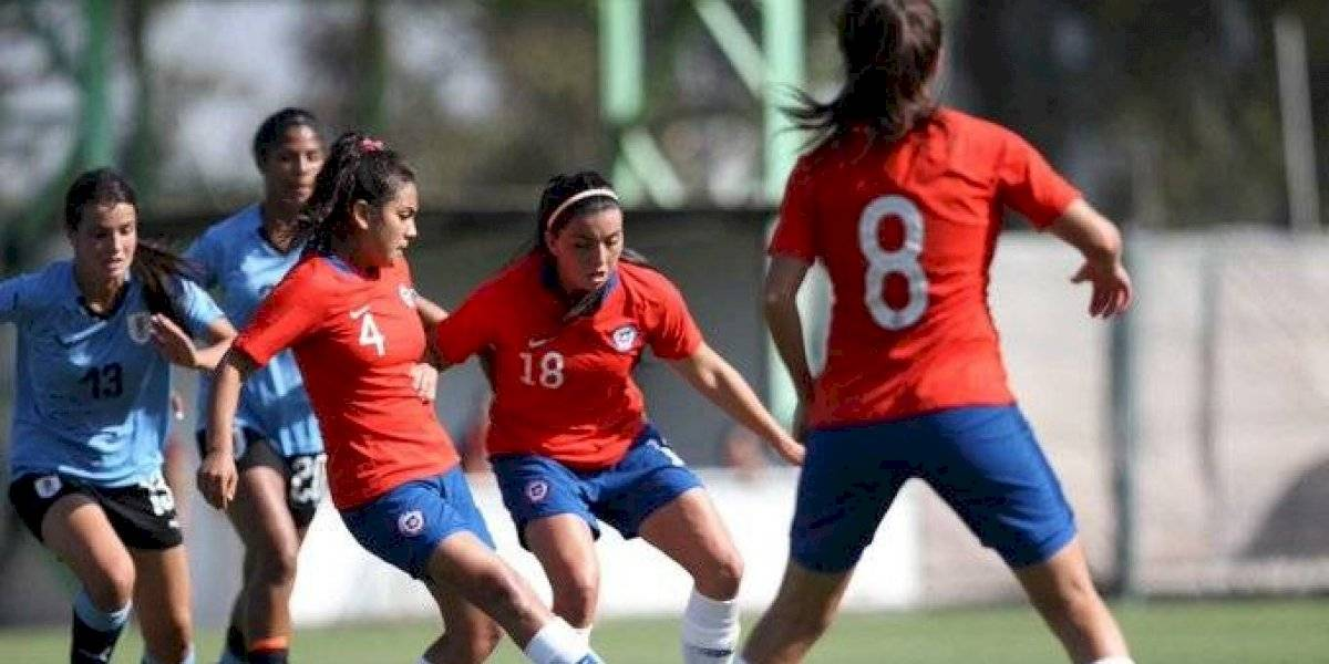La Roja femenina Sub 20 ya tiene nómina para el Sudamericano de Argentina 2020