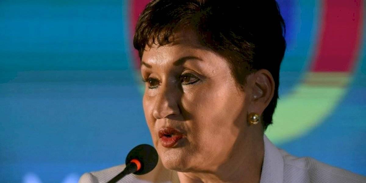 Estados Unidos otorga asilo a la exfiscal general Thelma Aldana