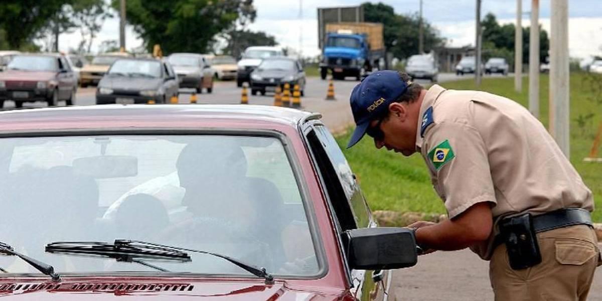 Mais de mil motoristas são autuados sob efeito de álcool durante o Carnaval em SP