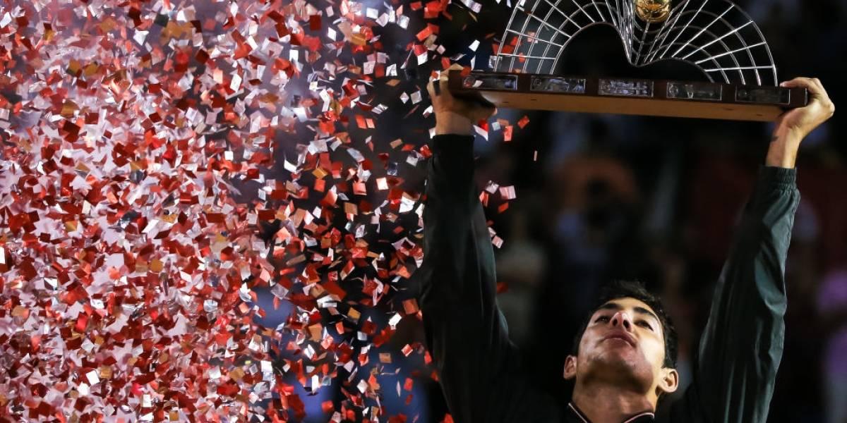Nicolás Massú oficializó la nómina para la serie ante Suecia — Copa Davis