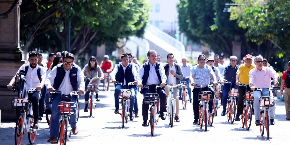 Inicia 'Rueda Seguro', prevén multas a ciclistas incumplidos