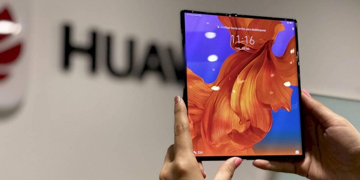 Huawei vs Samsung: la guerra de los teléfonos plegables es oficial y la industria lo sabe
