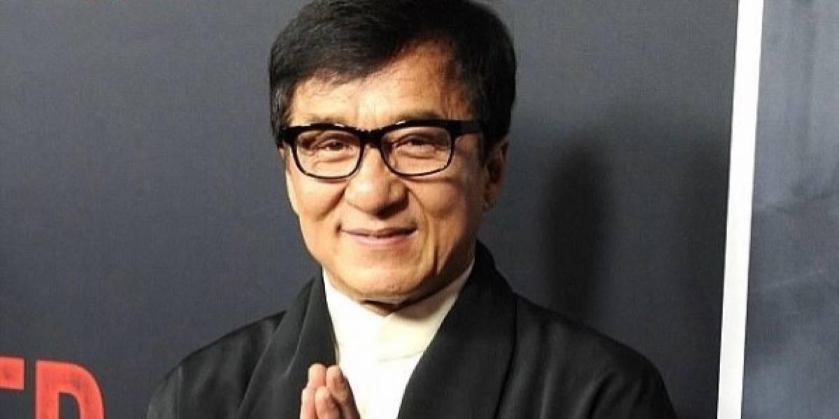 ¿Jackie Chan está en cuarentena por el Coronavirus? Esto es lo que se sabe hasta el momento
