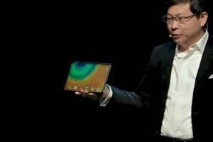 Huawei Pad