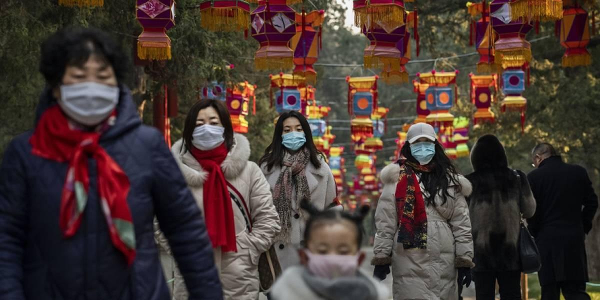 China entregará millonaria donación a la OMS para continuar luchando contra el COVID-19