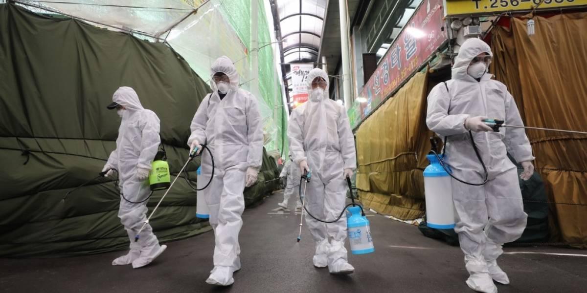 Confirman primer caso de coronavirus en México