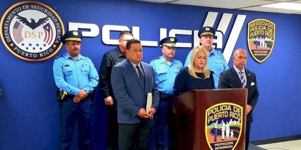 Gobernadora quiere cerrar temprano los comercios en San Juan
