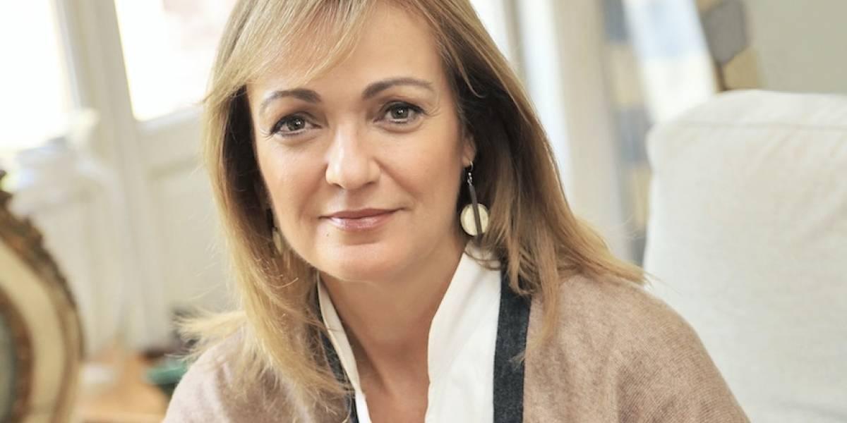 "Cristina Morató: ""Mi libro llega en un momento de gran cambio en este país"""