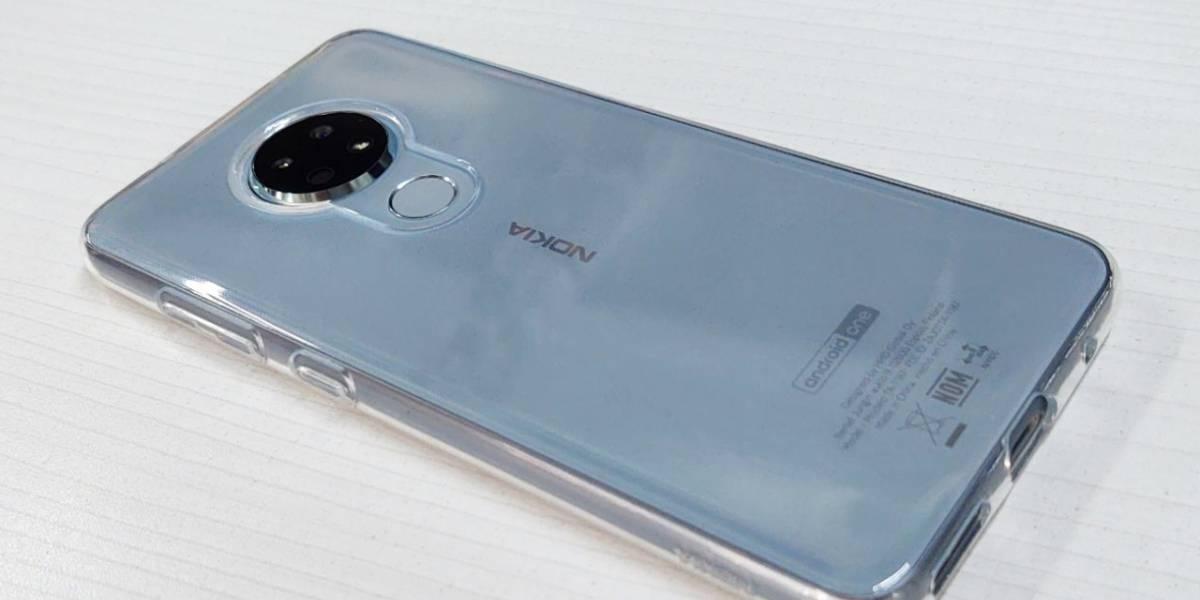 Buena tecnología, buen precio, buenas fotos: review Nokia 6.2 [Fw Labs]