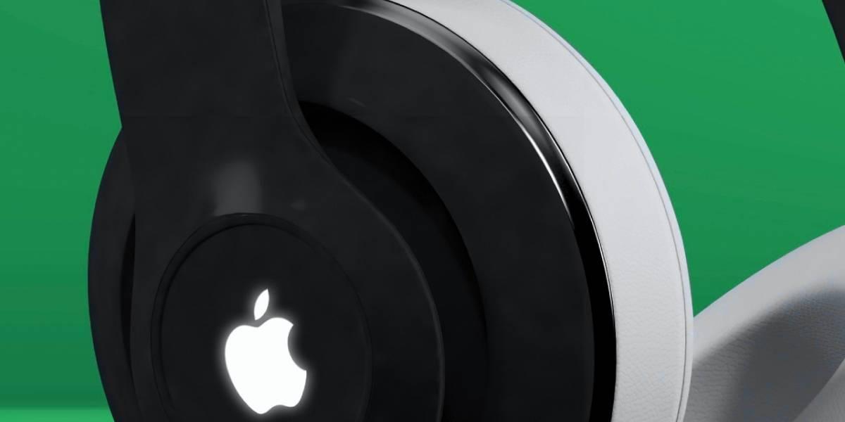 Apple: se filtran nuevos audífonos de diadema que podrían salir pronto a la venta