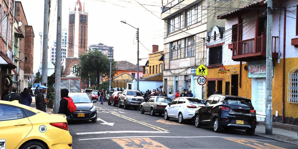 Admiten demanda contra Alcaldía de Bogotá por destrucción al patrimonio