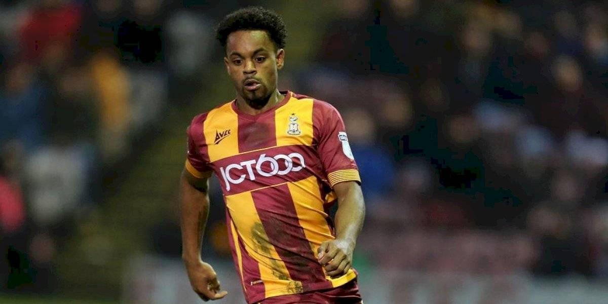 El Bradford expulsa a jugador tras acusaciones de abuso sexual a menor