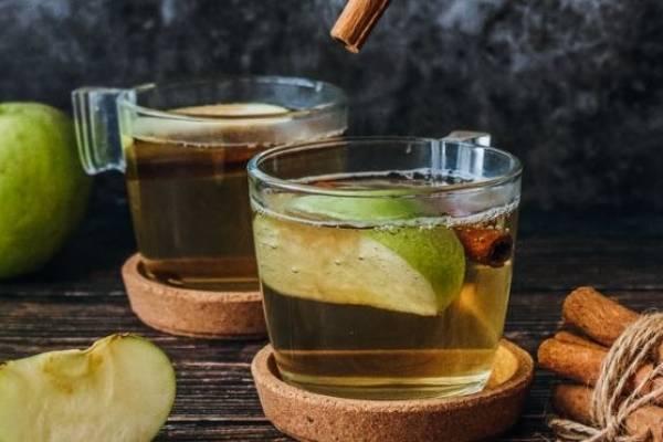 usar el vinagre de manzana para adelgazar