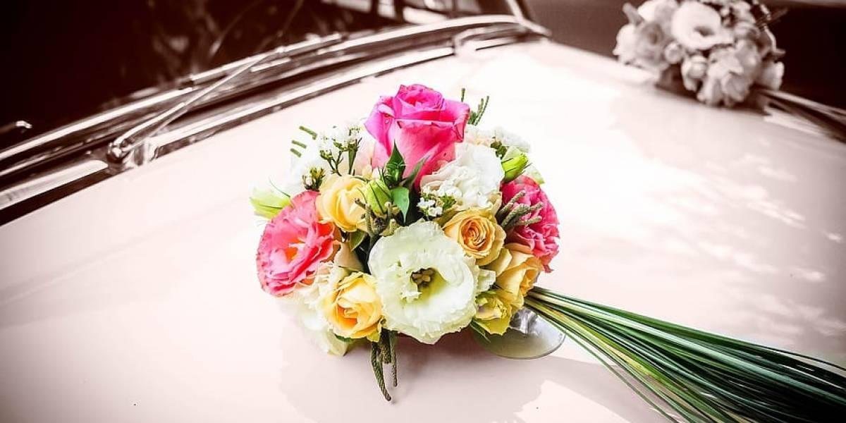 Conoce cuáles son los mejores autos para el día de tu boda