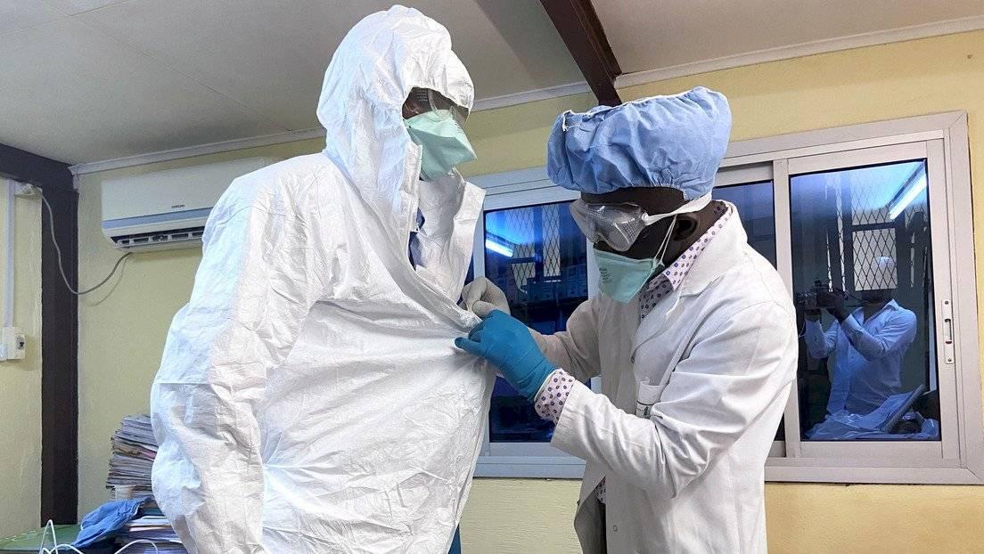 Coronavirus: primer caso de la enfermedad ha sido confirmado en México