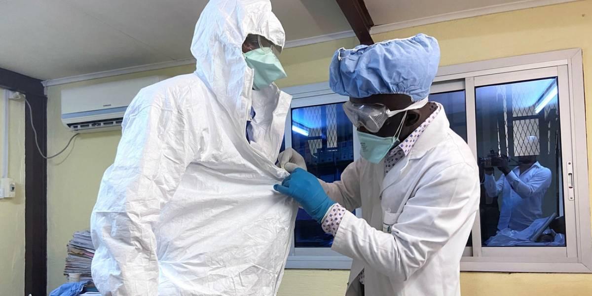 Coronavirus: enfermedad podría ser más peligrosa en hombres que en mujeres, según datos