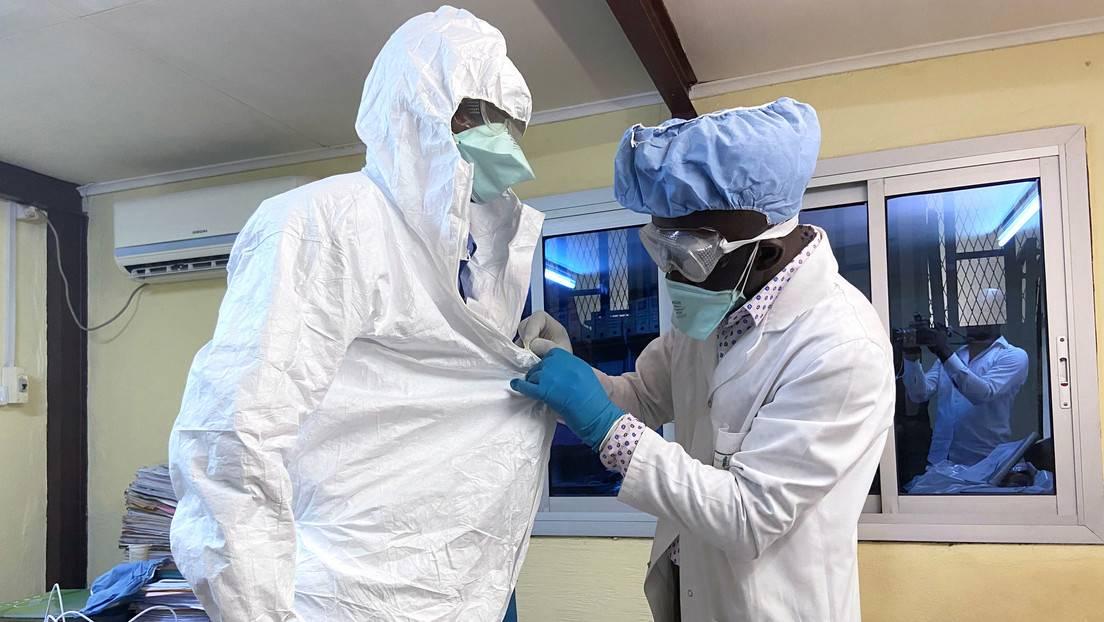 Coronavirus: Ministro de Salud confirma primer fallecido por enfermedad en Chile