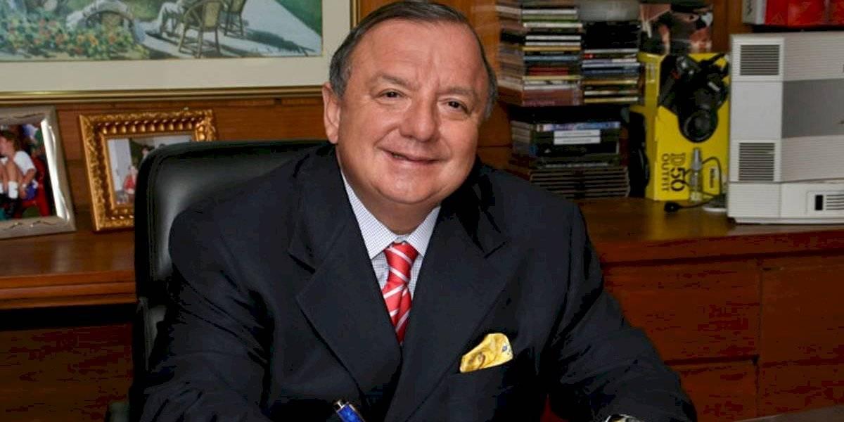 Partido de Álvaro Noboa no podrá participar en las elecciones de 2021