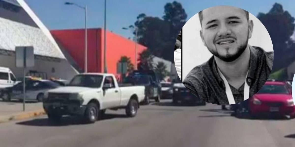 Gracias al GPS madre encontró a su hijo asesinado en México