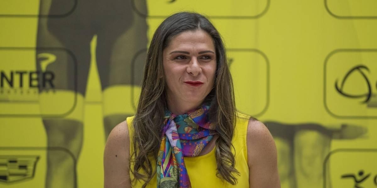 Ana Guevara minimiza acusaciones de corrupción en la Conade