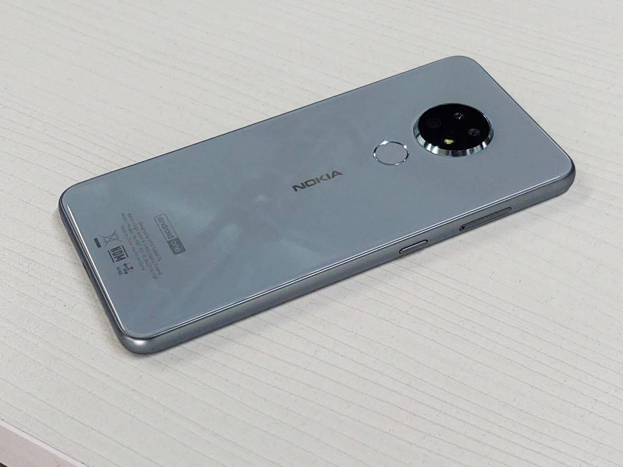 Nokia 6.2 review