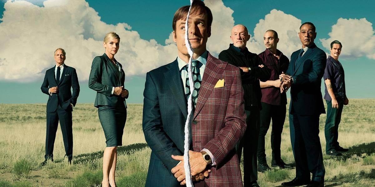 "Better Call Saul ""Magic Man"": Saul Goodman asciende [FW Labs]"