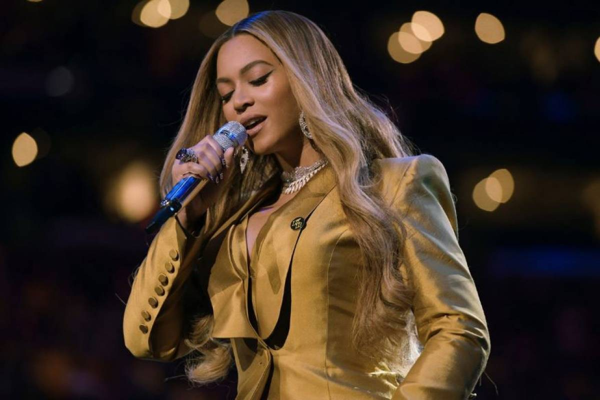 Beyoncé colaborará con los Obama en evento especial