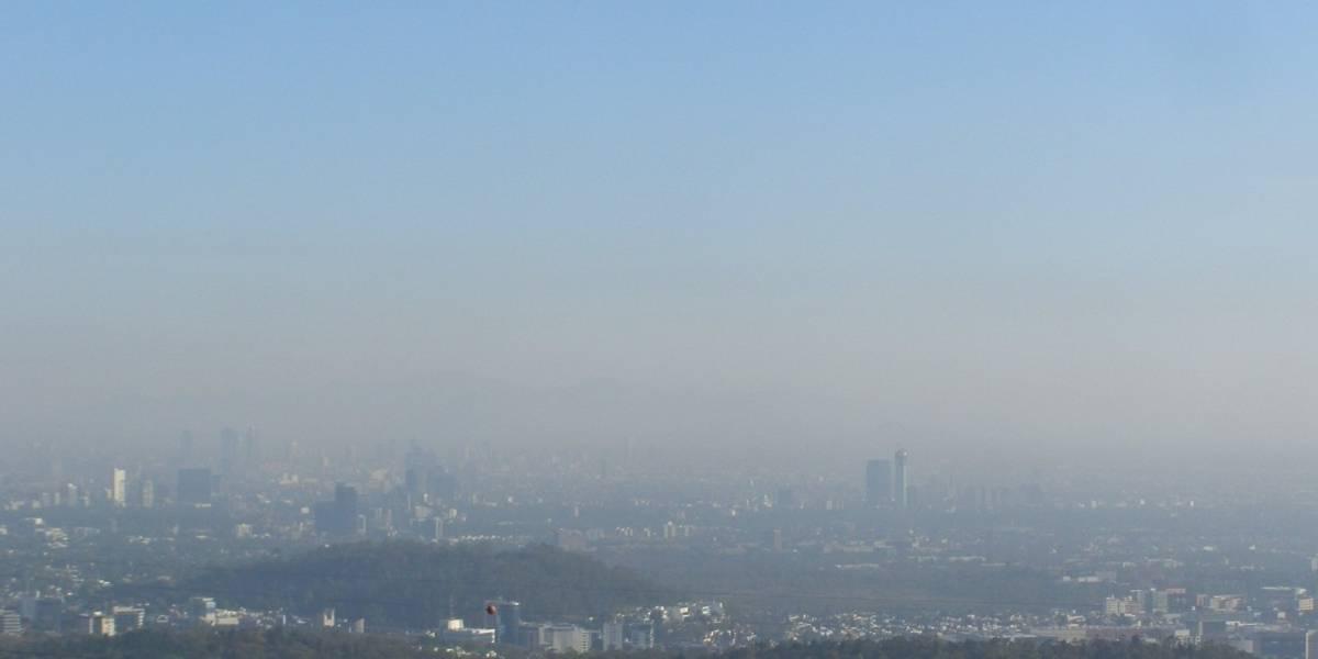 Calidad del aire en CDMX y Edomex es buena la mañana de este martes 25 de febrero