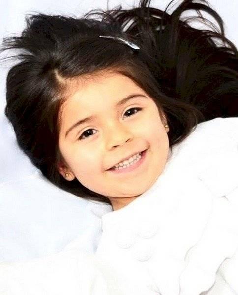 Hija de Edmundo Varas
