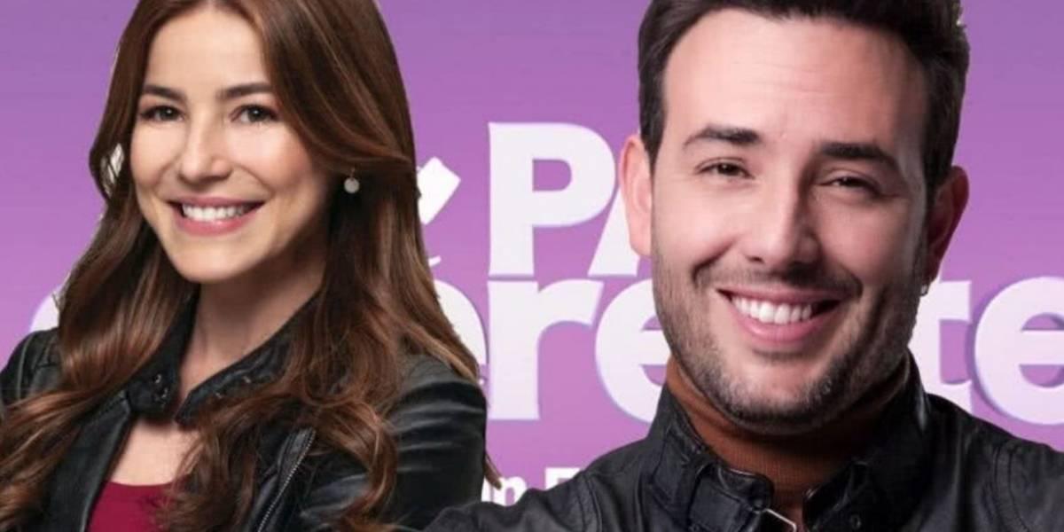 La actriz de 'Pa' Quererte' que se le dañó el matrimonio por culpa del coronavirus