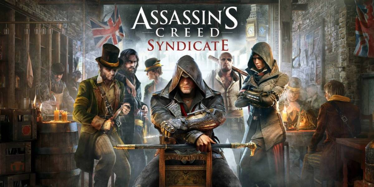 Assassin's Creed Syndicate está disponível gratuitamente na Epic Games Store