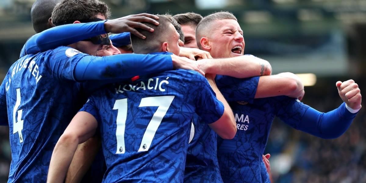 Chelsea vs. Bayern Múnich   Una serie que tiene cuentas pendientes