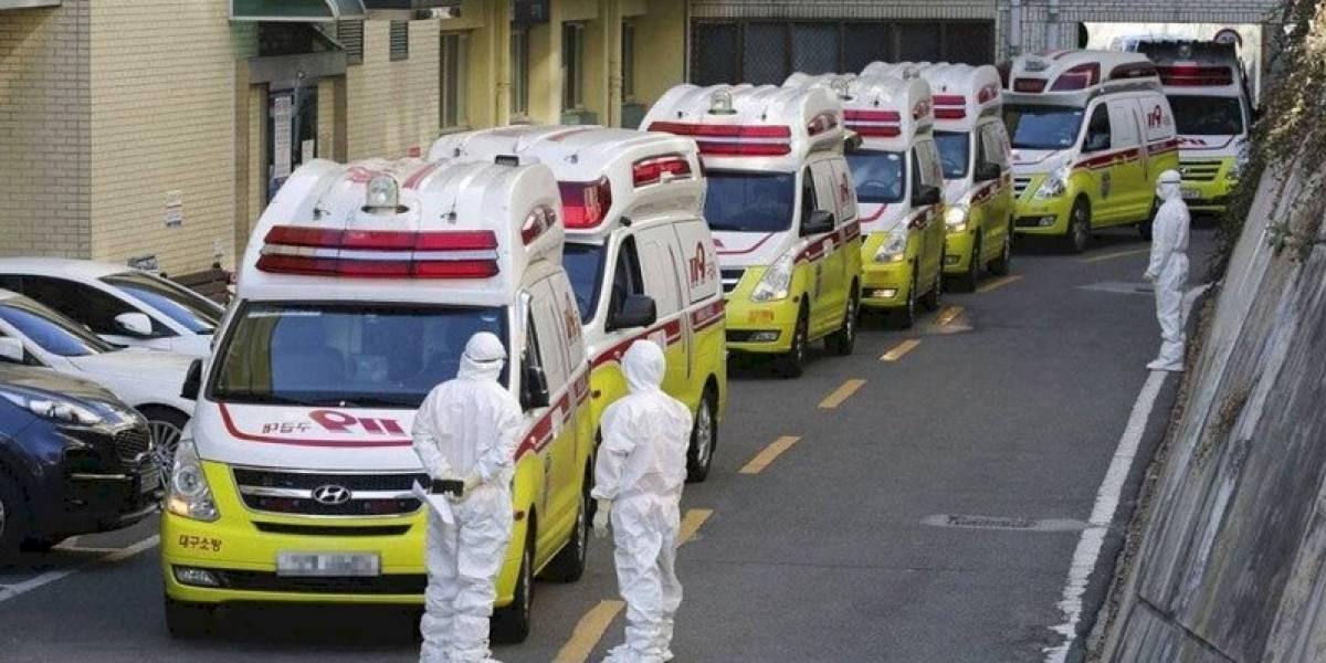 Confirman primer caso de coronavirus en Suramérica y es un italiano