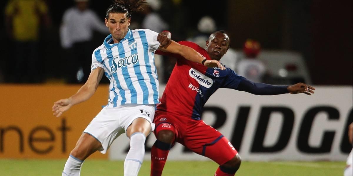 Atlético Tucumán vs. Medellín | El Poderoso sueña con la fase de grupos de la Copa Libertadores
