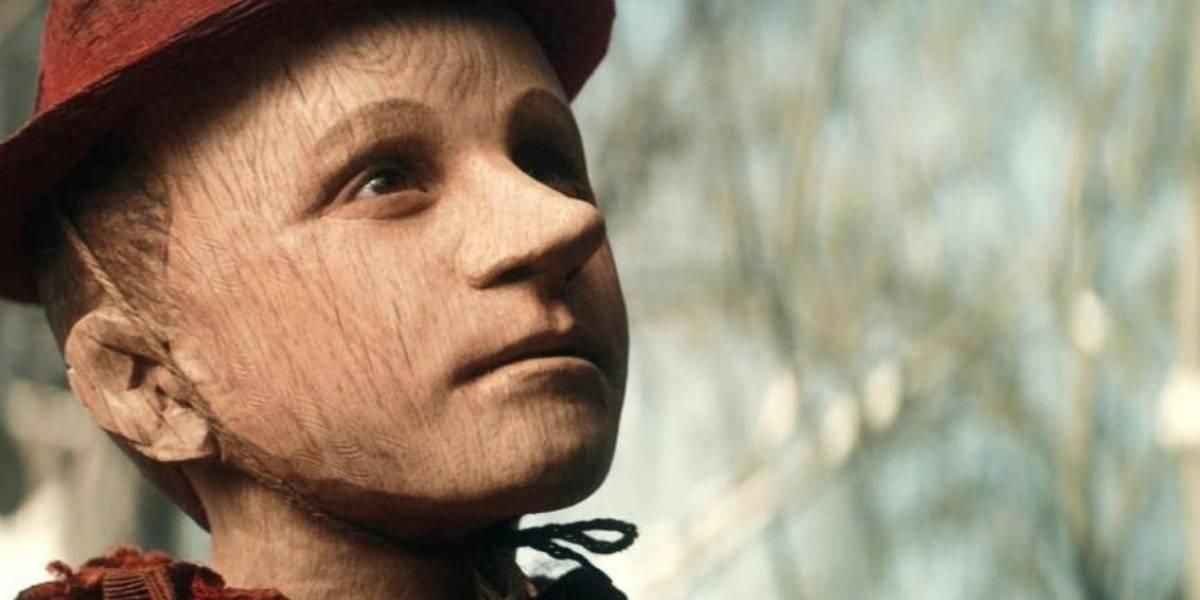 Berlinale: Pinocho por Matteo Garrone es una delicia absoluta para todas las edades