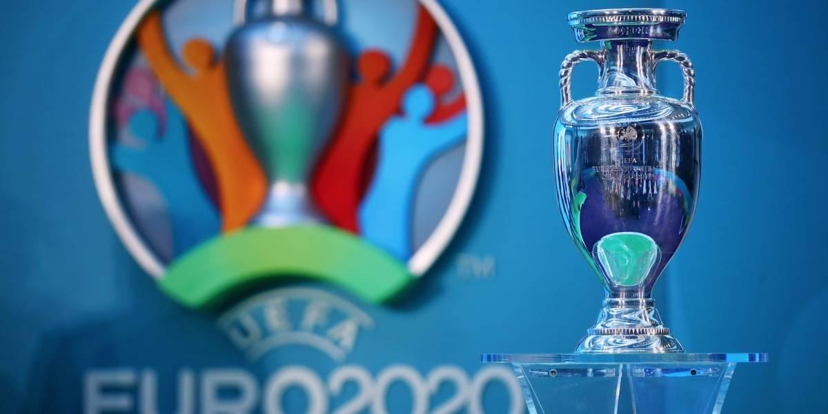 ¿La Eurocopa 2020 está en riesgo de disputarse a causa del coronavirus?