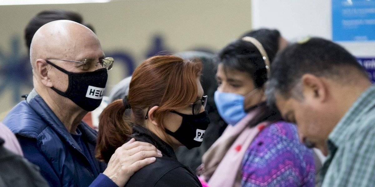 Analizan casos sospechosos de coronavirus en Hidalgo, Baja California y CDMX