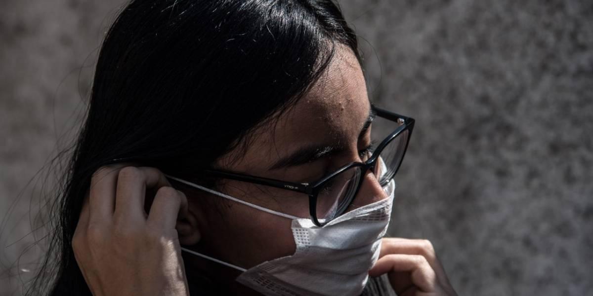 Aíslan a persona en San Luis Potosí por sospecha de coronavirus