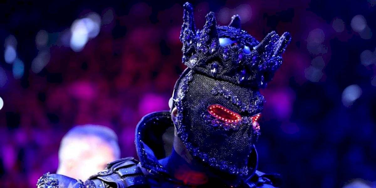 Deontay Wilder culpa a su disfraz por derrota ante Tyson Fury