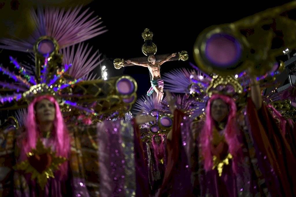 Carnaval de Rio de Janeiro 2020
