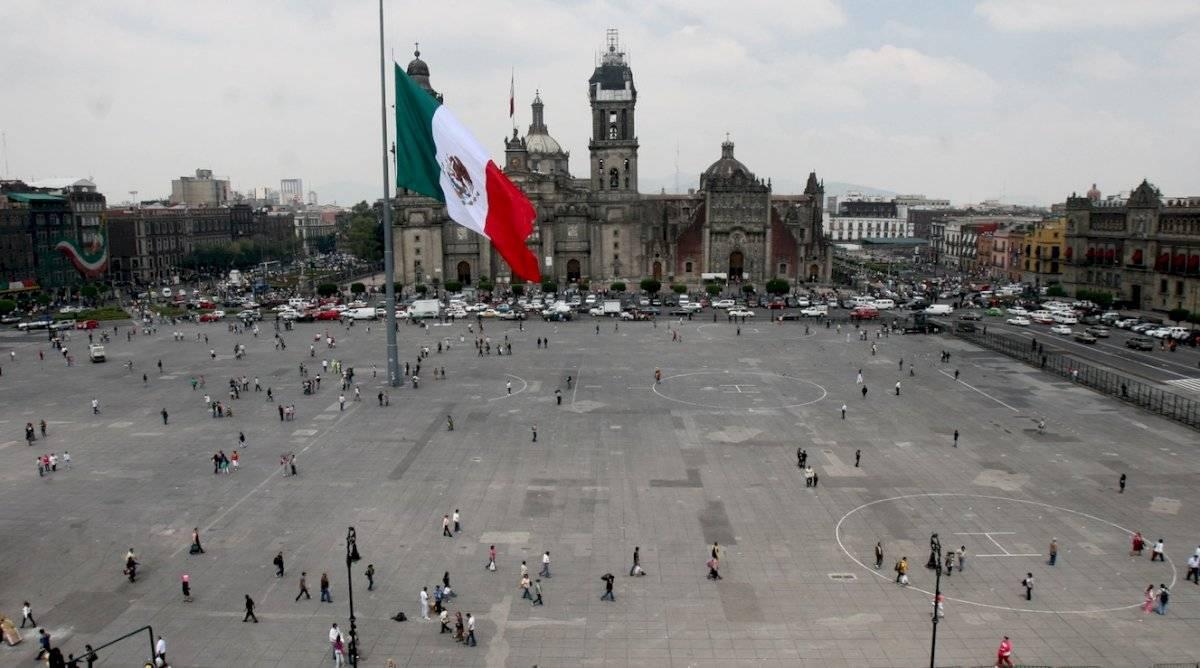 Economía-México