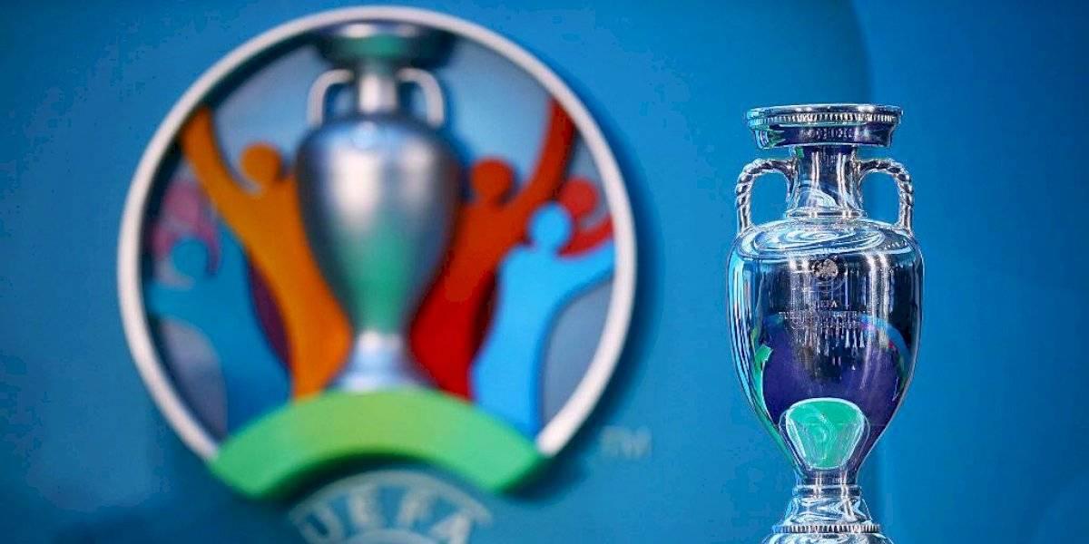 La Eurocopa 2020 tambalea por la expansión del coronavirus