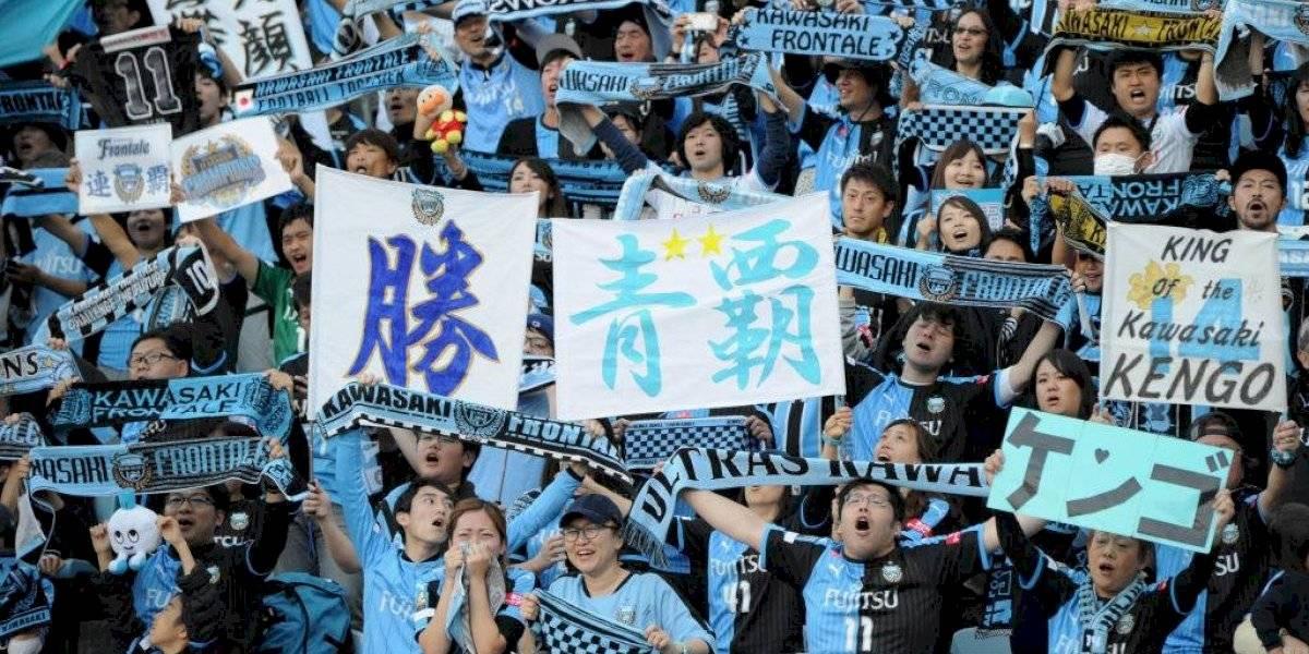 El coronavirus sigue afectando al deporte: Liga japonesa retrasó su inicio por la amenaza del virus