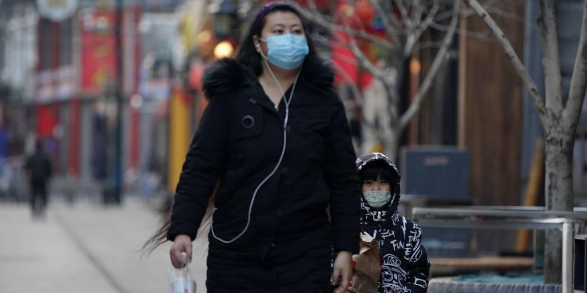 Mortes por coronavírus na China passam de 2.660