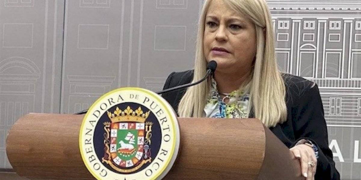 Gobernadora ofrecerá mensaje al país sobre Coronavirus