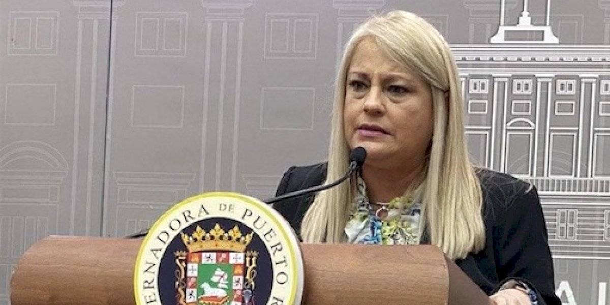 Gobernadora lamenta efectos de decisión judicial sobre Spayathon for Puerto Rico